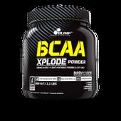 Olimp BCAA Xplode 500g Aminokwasy + GRATIS!
