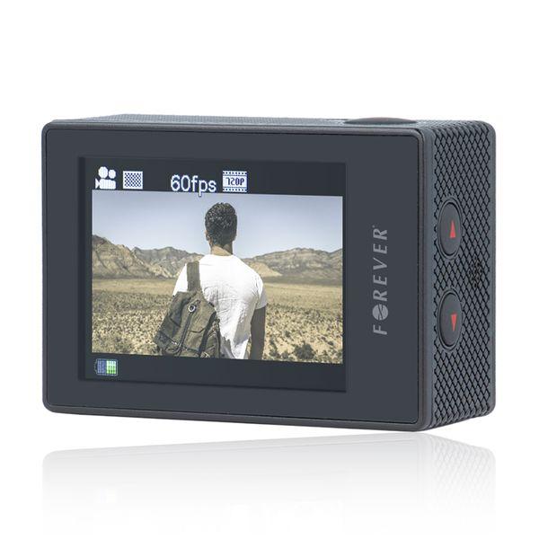 Kamera sportowa Forever SC-200 micro HDMI microSD micro-USB zdjęcie 6