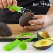 Nóż do Awokado All in One Avocadore zdjęcie 2