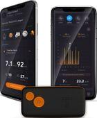 Tracktics Piłkarski monitor aktywności GPS