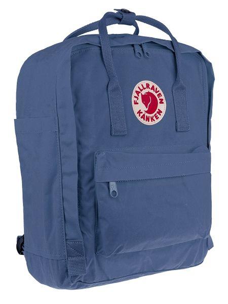 Plecak KANKEN FJALLRAVEN Royal Blue F23510-540 zdjęcie 2