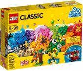 Lego polska Classic Kreatywne maszyny