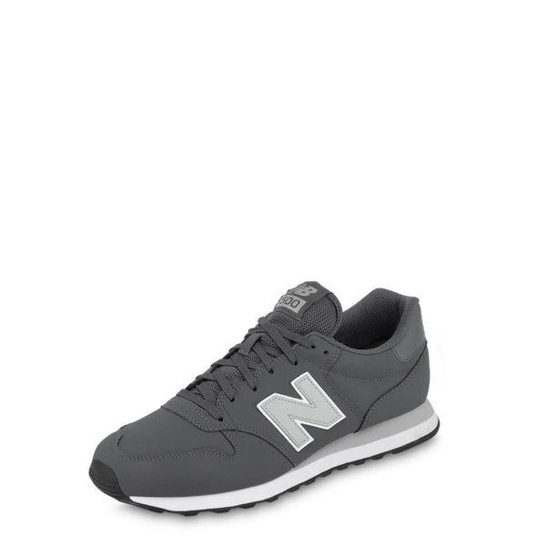 New Balance sportowe buty męskie sneakersy szary 43