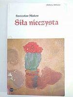 SIŁA NIECZYSTA - Minkow
