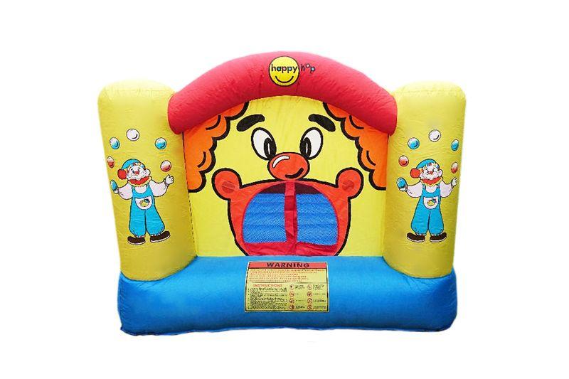 Dmuchany plac zabaw HappyHop - Clown zdjęcie 2
