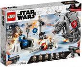 Lego Star Wars Obrona Bazy Echo