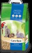 CAT'S BEST Universal 7l, 4 kg żwirek dla kota