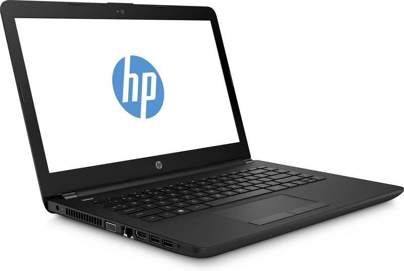 HP 14 Intel Celeron N3060 2.48GHz 4GB 500GB Win10 zdjęcie 6