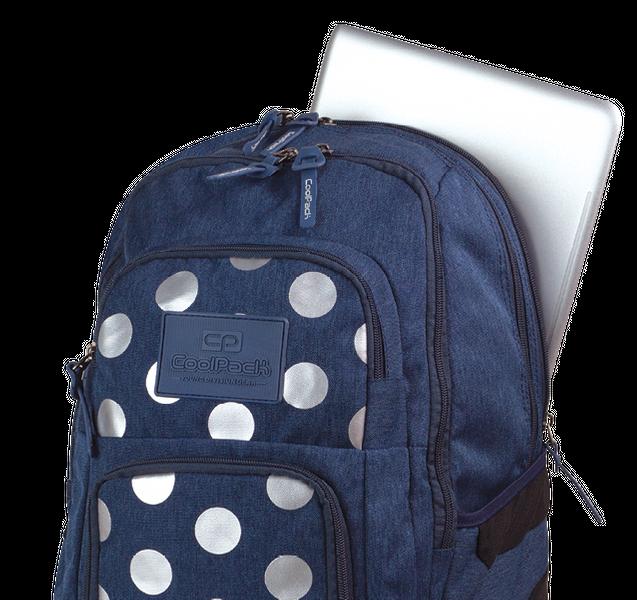Coolpack Unit Plecak Młodzieżowy 78658CP zdjęcie 3