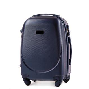Mała kabinowa walizka KEMER WINGS 310 S Granatowa