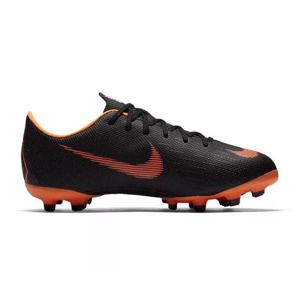 kody promocyjne wyprzedaż resztek magazynowych przybywa Buty piłkarskie Nike Mercurial Vapor 12 r.36