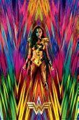 Wonder Woman 1984 - plakat 61x91,5 cm