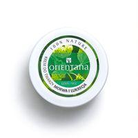 Orientana Krem do twarzy Morwa i Lukrecja - 50 g