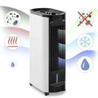 Klimatyzer schładzacz chłodzenie wentylacja Aircooler PAE 10 TROTEC