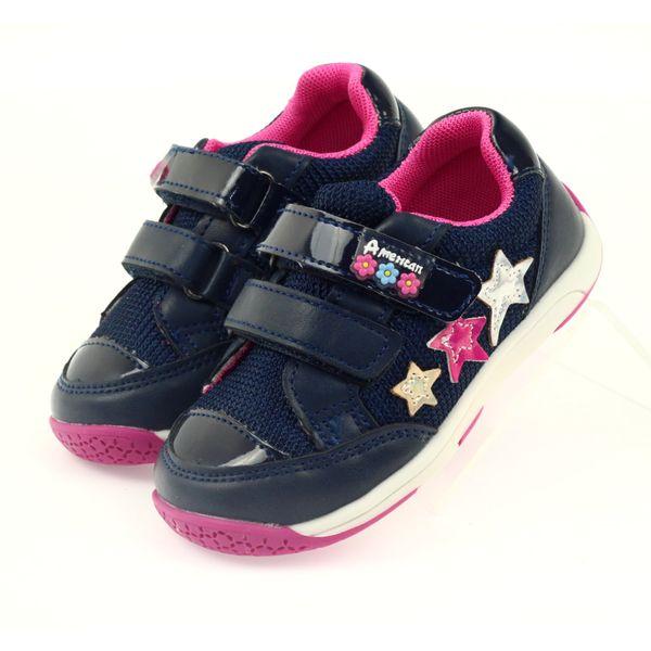 American ADI sportowe buty dziecięce 6759 r.21