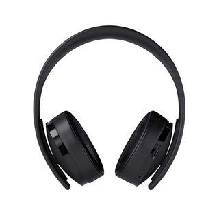 Słuchawki Sony Gold PS4 Wireless Headset