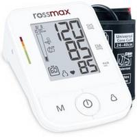 Ciśnieniomierz naramienny Rossmax X3 Biały