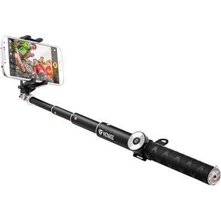 YENKEE Uchwyt kijek selfie z bluetooth YSM 100SF BT MONDO