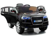 Import LEANToys Auto na akumulator XMX805 Czarne