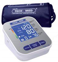Ciśnieniomierz elektroniczny naramienny TECH-MED TMA-10