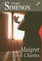Maigret i pan Charles Simenon Georges