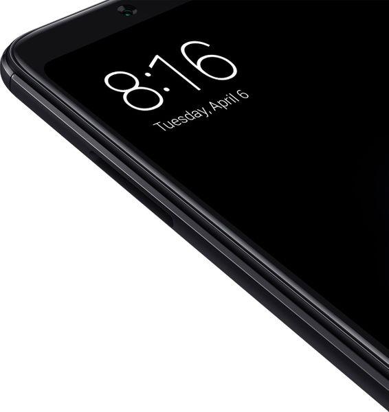 Xiaomi Redmi Note 5 3/32GB Czarny EU LTE zdjęcie 2