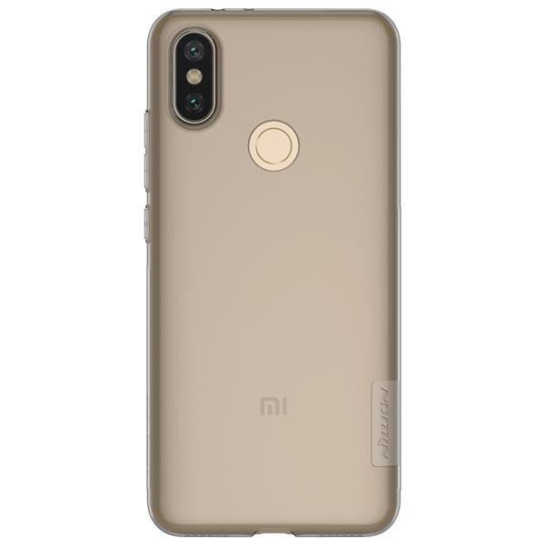 Etui Nillkin Nature Xiaomi Mi 6X - Grey zdjęcie 2