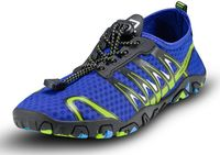 Buty wielofunkcyjne GEKKO 35-46 Rozmiar - Obuwie plażowe - 39, Kolor - Gekko - 28 - niebieski / zielony