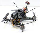 Dron Wyścigowy Walkera F210 z kamerą HD DEVO 7 FPV