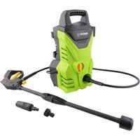 Myjka wysokociśnieniowa Fieldmann FDW 201401-E łatwe mycie tarasu chodników podwórka ścian domu czy pojazdów