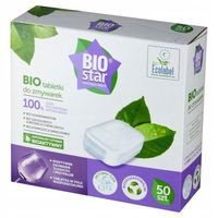 Tabletki do zmywarek BioStar 900 g (50 sztuk)