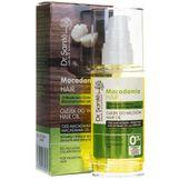 Dr. Sante Macadamia Hair - olejek do włosów odbudowa i ochrona - 50 ml