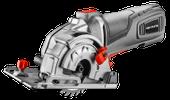 MINIPILARKA 500W GRAPHITE 58G490