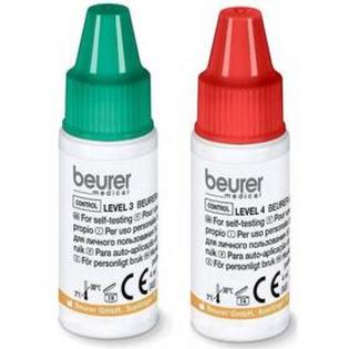 Akcesoria do glukometrów Beurer 464.16