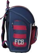 Tornister szkolny FC-76 FC Barcelona w zestawie Z7 zdjęcie 3