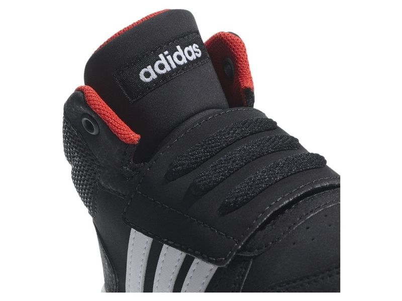 Buty dziecięce ADIDAS HOOPS MID 2.0 I 25.5 zdjęcie 3