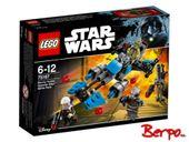 LEGO 75167 Star Wars - Śmigacz łowcy nagród