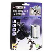 Lampka rowerowa przednia 3xLED