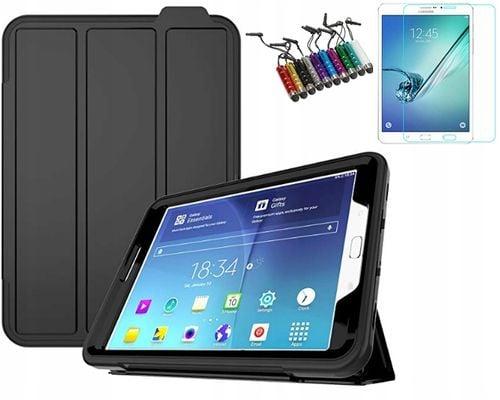 ETUI PANCERNE Samsung Galaxy Tab S2 8 T710 T715 +S na Arena.pl