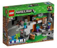LEGO MINECRAFT 21141 JASKINIA ZOMBIE