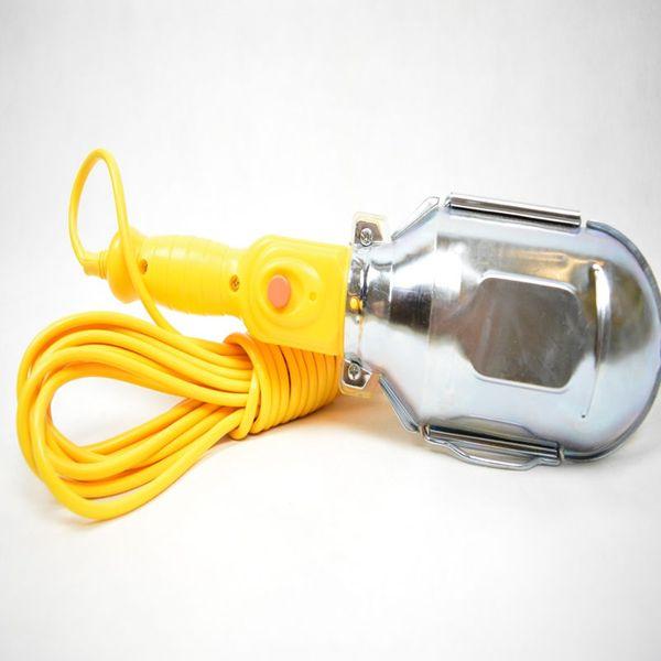 Lampa warsztatowa LED 30W kabel 10m zdjęcie 4