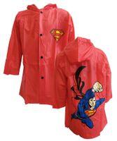 Płaszcz przeciwdeszczowy Superman licencja (SUP5228188  98/104)