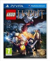 Lego the Hobbit PL PS Vita Nowa