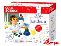 TM TOYS 540043 Cool Science - Palnik Bunsena