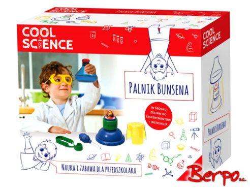 TM TOYS 540043 Cool Science - Palnik Bunsena na Arena.pl