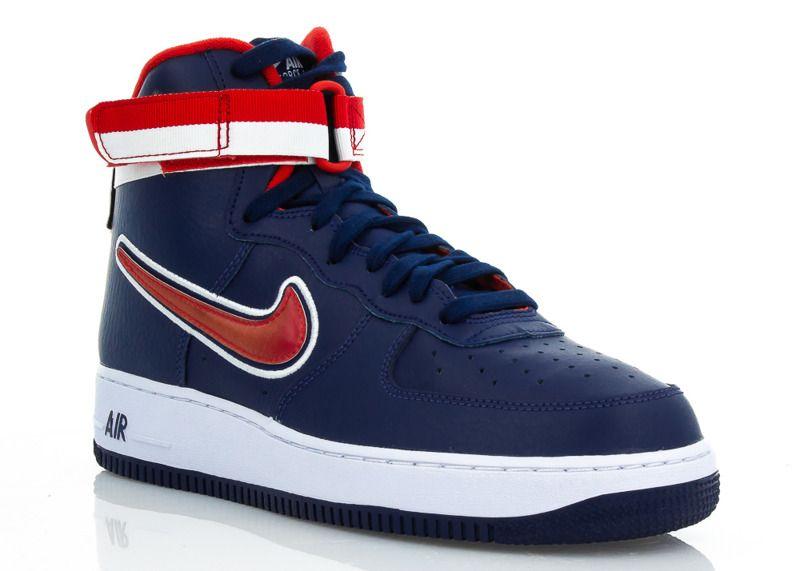 Nike Air Force 1 High 07 LV8 (AV3938 400)41