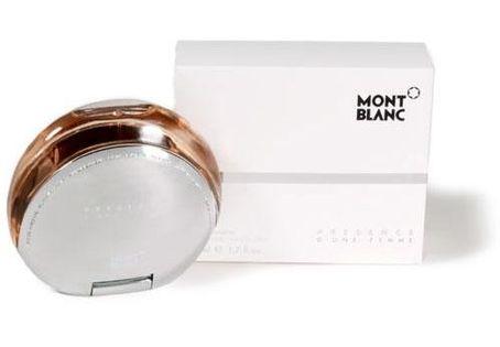 Mont Blanc Presence D'une Femme Woda Toaletowa Spray 75Ml
