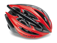 Kask Rudy Project Sterling+ Red/Black L 59-61cm