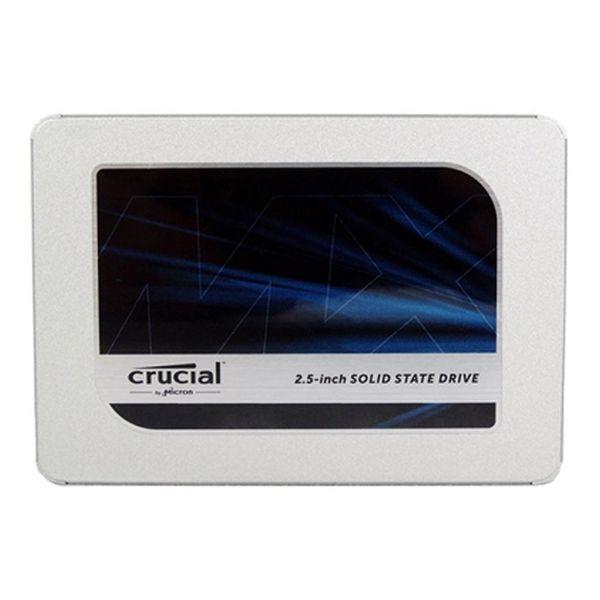 """Dysk Twardy Crucial CT250MX500SSD1 250 GB SSD 2.5"""" SATA III zdjęcie 1"""