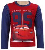 Bluzka Koszulka Zygzak McQueen Cars 98